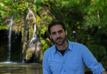 New Hiring – Electronic Properties at the Nanoscale – Carlos Garcia Fernández